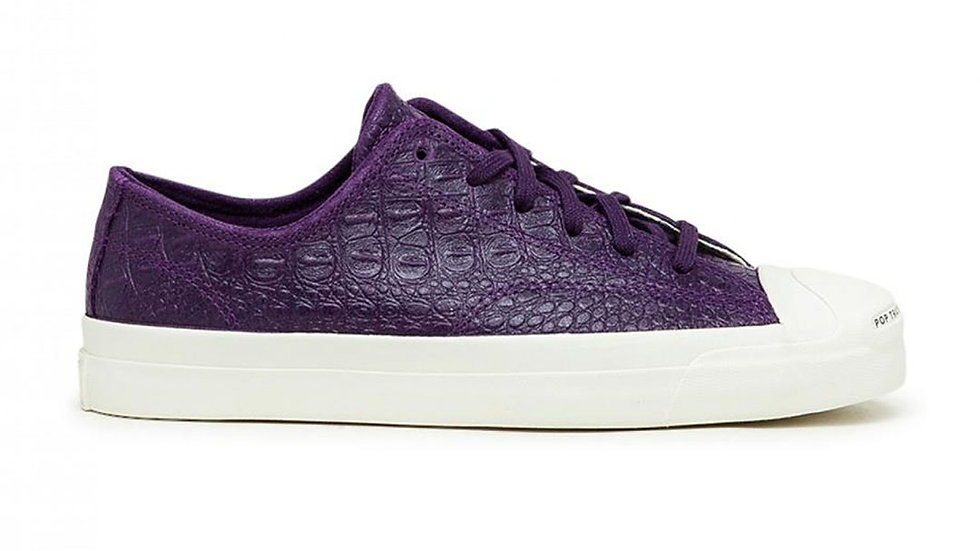 Converse x Pop Trading Company Jack Purcell Dragonskin