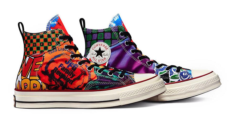 Converse x Joe Freshgoods Chuck Taylor All-Star 70s Hi