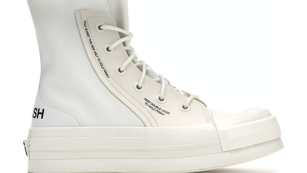 Converse x Ambush Chuck Taylor All-Star 70s Hi White