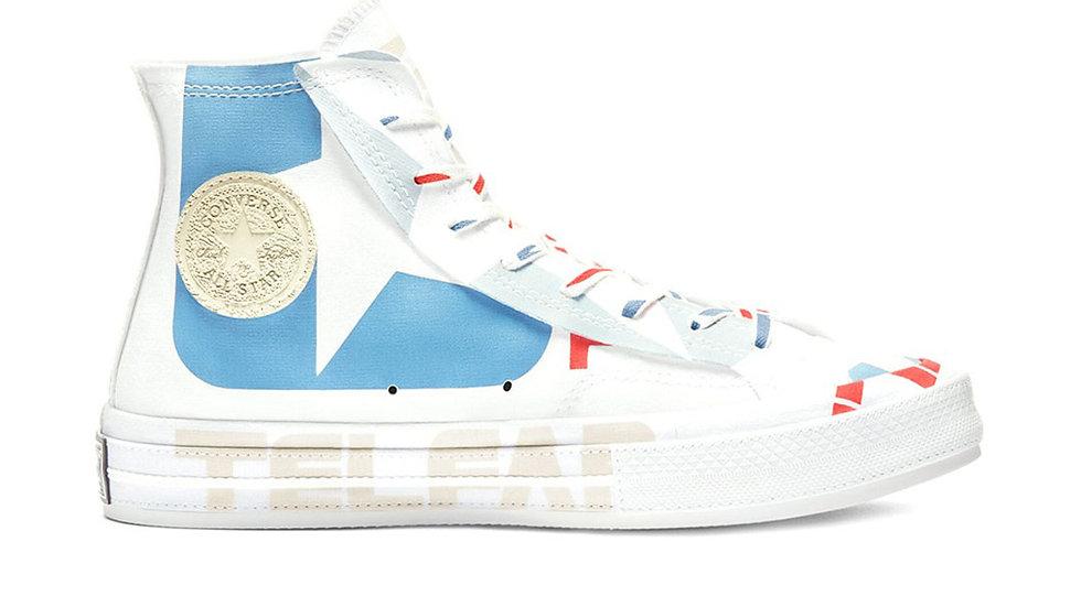 Converse Chuck Taylor All-Star 70s Hi Telfar White Blue