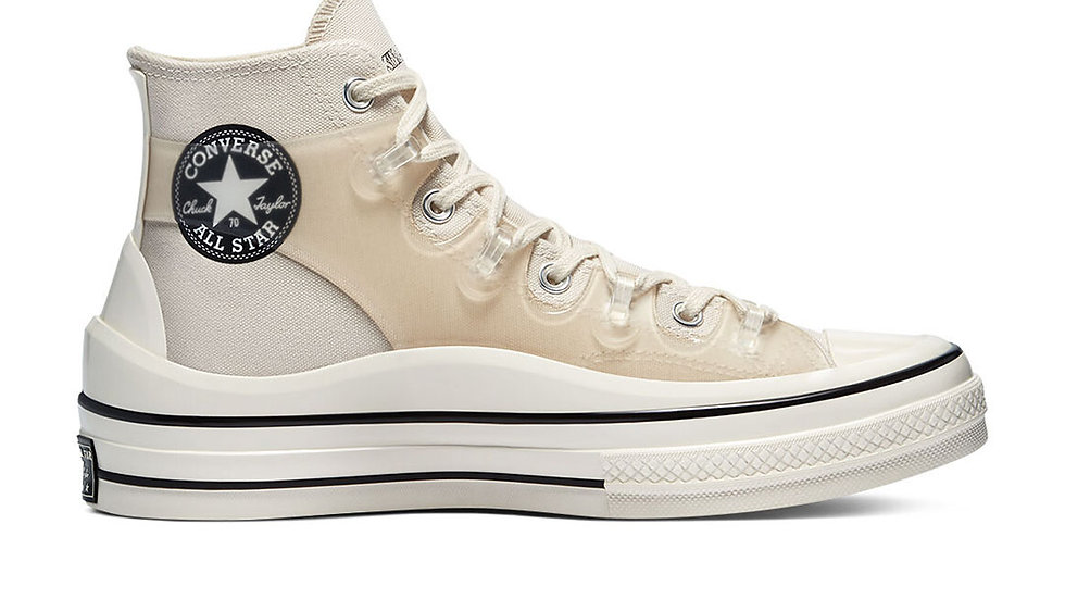 Converse x Kim Jones Chuck Taylor All-Star 70 Natural