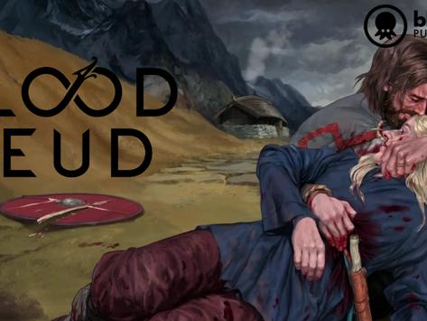 Blood Feud: un Jeu de rôle sur l'honneur, le pouvoir et la masculinité toxique!