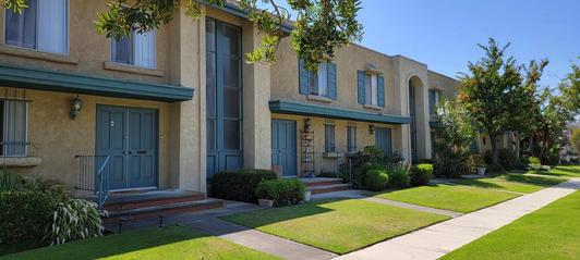 15-Unit Apartment in prime Torrance location