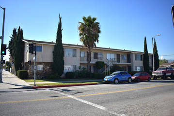 8-Unit Apartment in Wilmington, CA