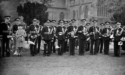 1937 Coronation of King George
