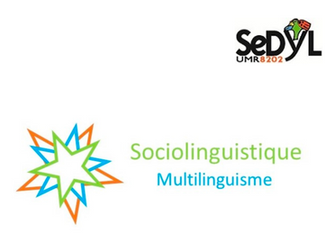 École d'été SocioMuL - sociolinguistique du multilinguisme - du 2 au 8 septembre