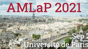AMLaP Conference September 2-4