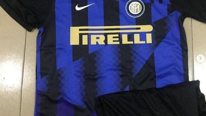 maglia inter 2018