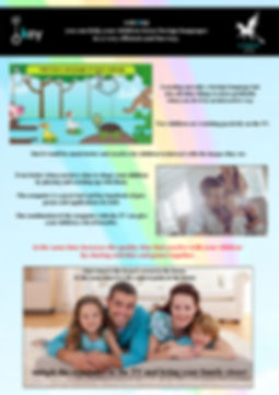key and kids. Key by uniquemouse.  Τhe key helps parents to learn foreign languages in their children