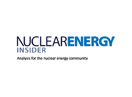 Nuclear Energy Insider: Canada SMR race expands to six entrants