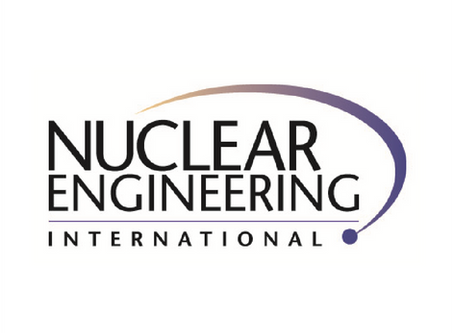 Nuclear Engineering International: Canadian regulator receives first application for SMR