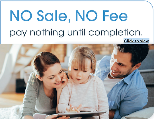 No Sale, No Fee