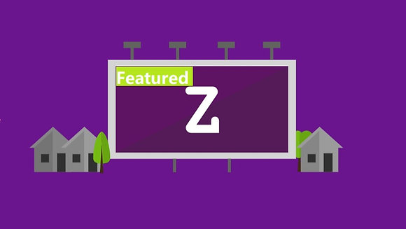 Featured Zoopla Listing