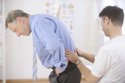 Thorough Evalution of the Spine
