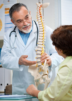 A Visit to your Chiropractor