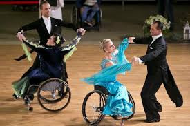 What is Para Dance Sport?