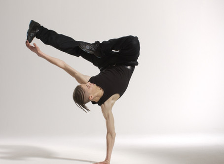 Should I challenge myself in a higher level dance class?