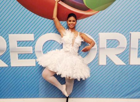 Meet Mel Reis: Para Ballet Dancer