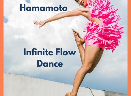 Meet Marisa Hamamoto: Infinite Flow Dance