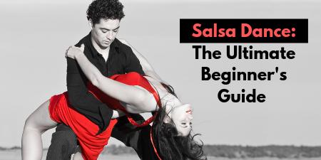 Salsa Dance_ The Ultimate Beginner's Gui