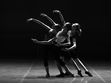 10 Top Tips to make dance rehearsals effective