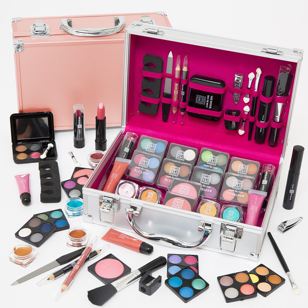 Make up and Vanity case kit