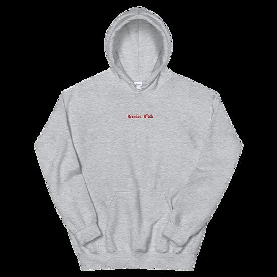 Unisex Branded B*tch Hoodie
