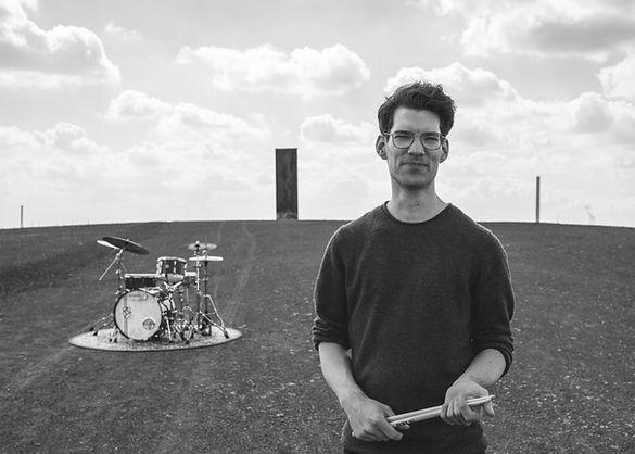Schlagzeugunterricht Schlagzeugspielen Schlagzeug lernen Essen online