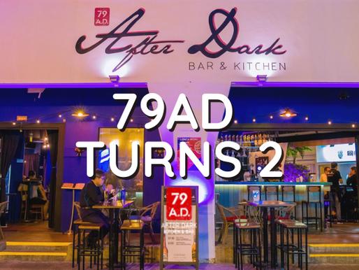 79 AFTER DARK TURNS 2