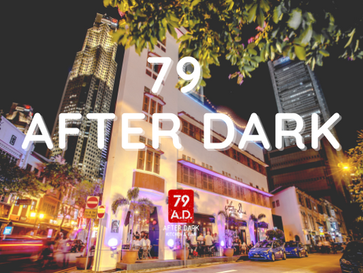 79 AFTER DARK