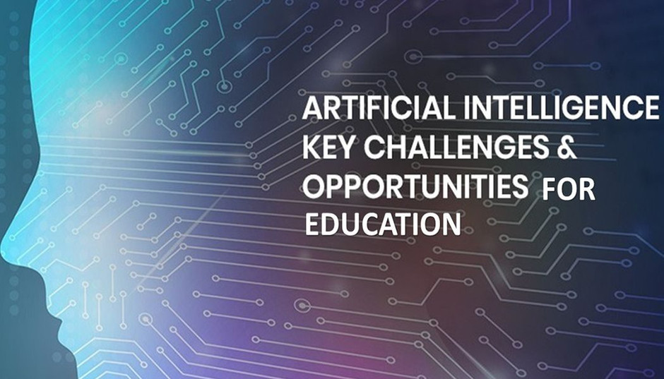 Education - The challenges and opportunities AI in education has to offer - B-AIM PICK SELECTS