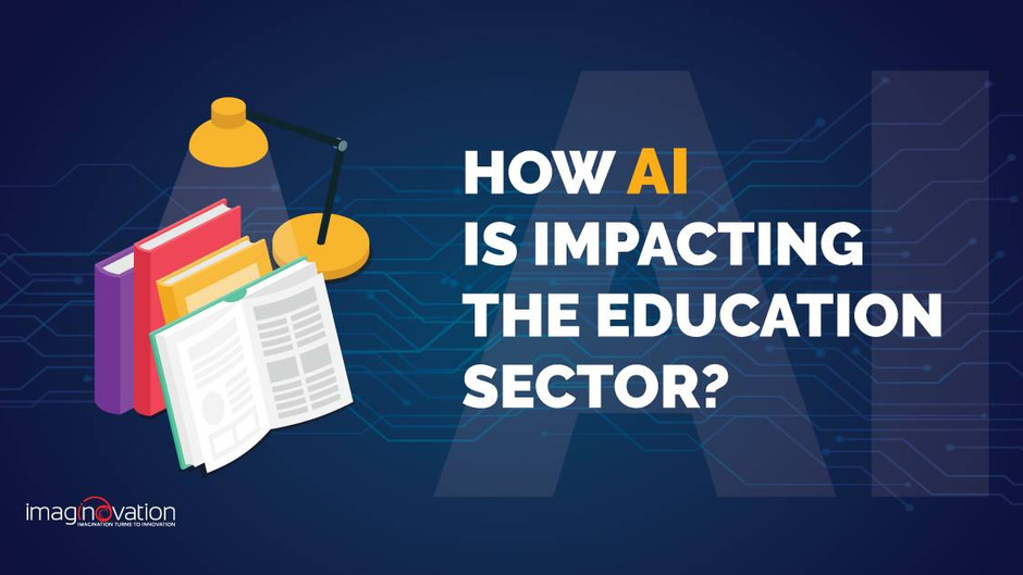 Education - How The Growth Of AI Based Chatbot Will Impact Education Industry - B-AIM PICK selects