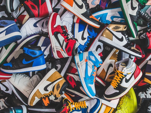 Is Resale Culture Gentrifying The Streetwear And Sneaker Industry?