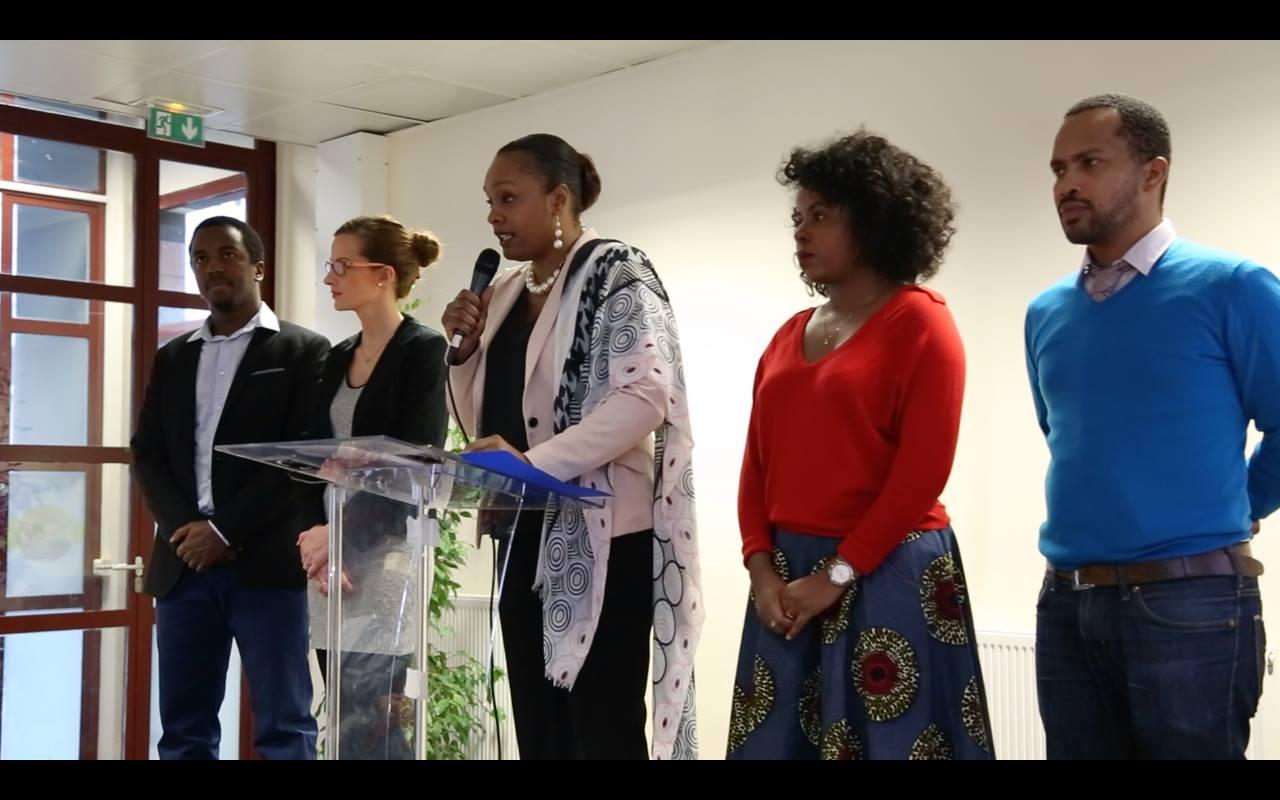 Les membres de l'AMTC