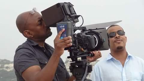 clip Samuel tournage