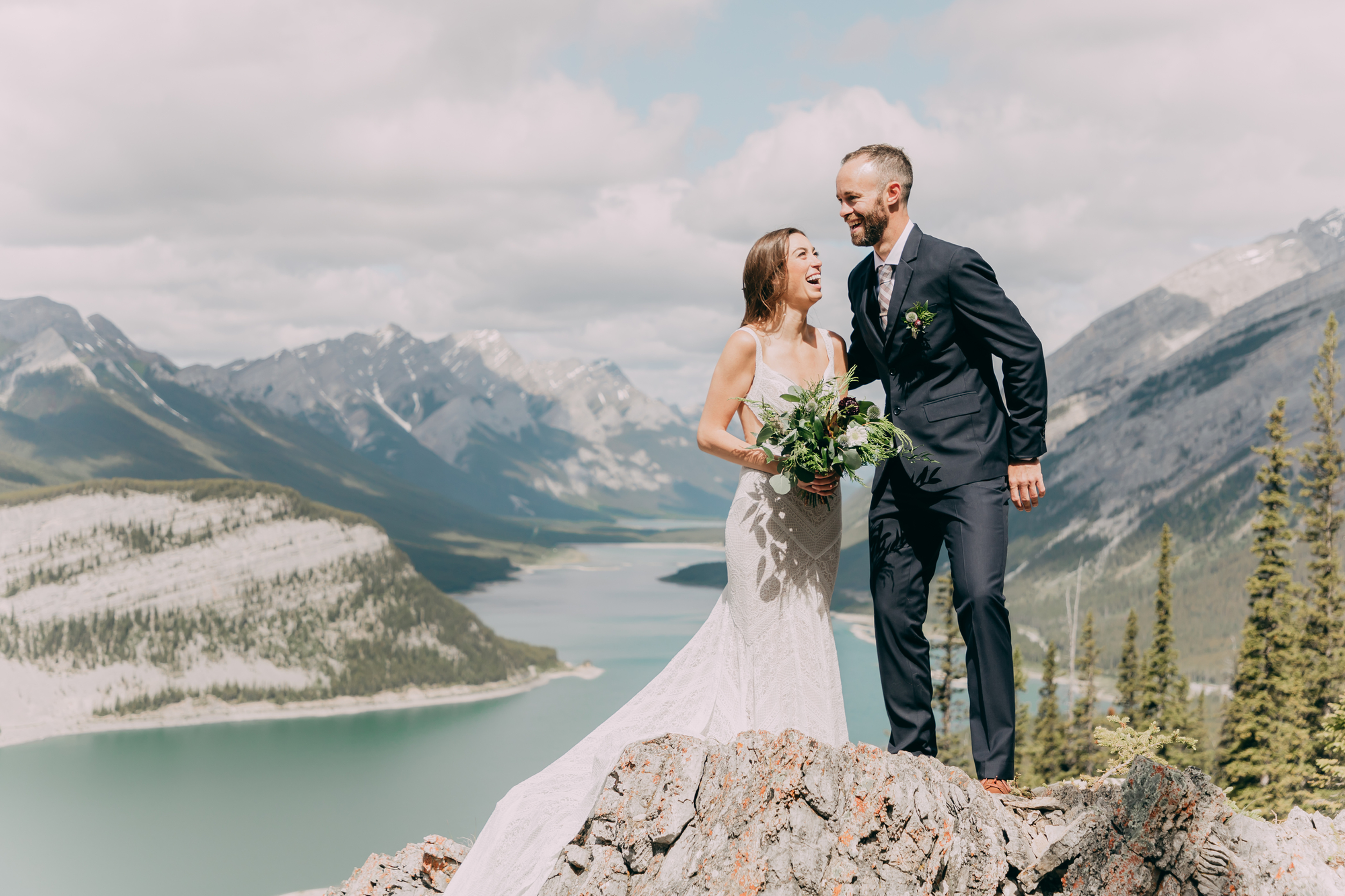 Elopement Package Two