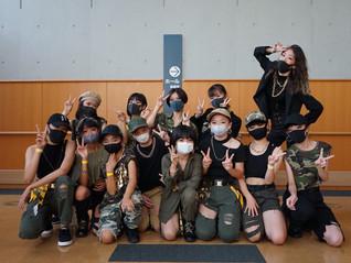 YUKI中級クラス🌟イベント✨