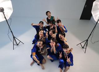 Mi Crew ALL-STAR TEAM&Mi kids 入門pick up member🌟撮影✨