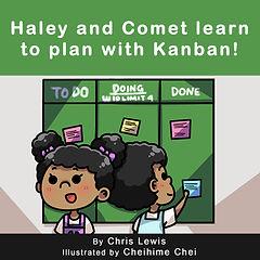 HC Kanban cover