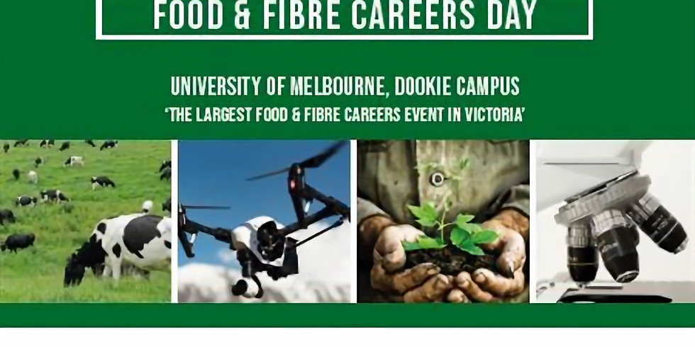 Food & Fibre Careers Day 2021