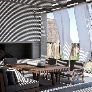Arquitectura - Estudio Shilton Stefani Interiorismo - Estudio Didot