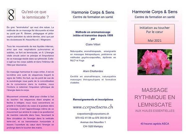 Formation massage Lemniscate.jpg