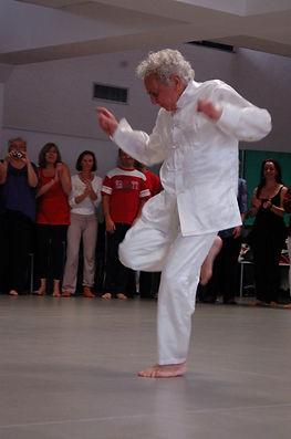 Rolando Toro - Biodanza - Danser sa vie