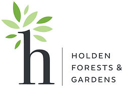 Holden Forests and Gardens Logo