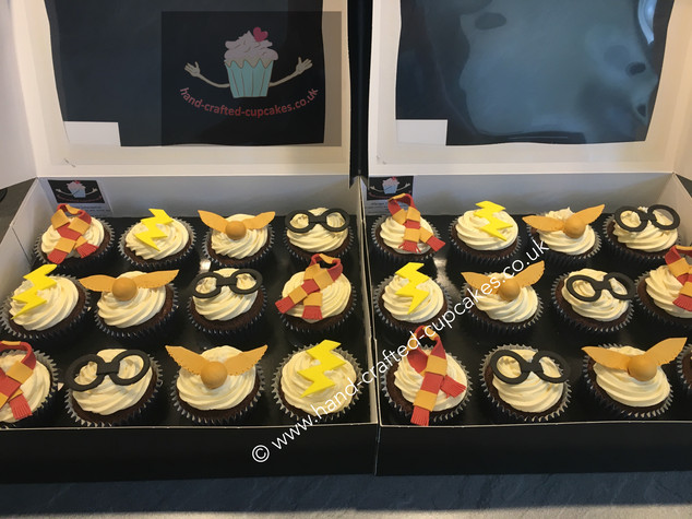 BCC-260-Harry-Potter-Cupcakes