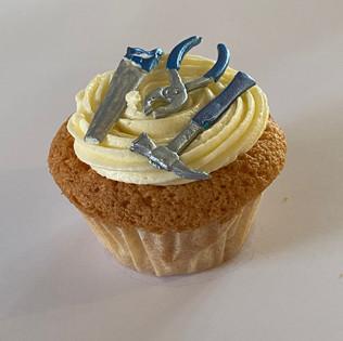 MCC180 - DIY Cupcake