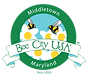 Bee-City-Affiliate-Logo-Middletown-MD-We