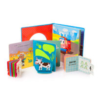 zechini máquinas para libros infantiles