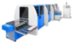 Zechini Automatische Abdeckmaschine für Kinder Buchumschlag made in Italy