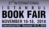 Istanbul intenational children book fair
